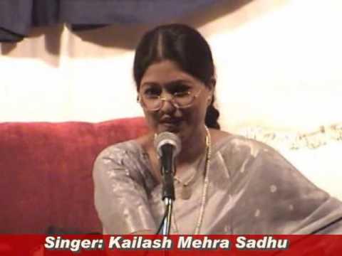 Kashmiri video song 'Katyu Chukh Nund Bane Valo Mashok Myane
