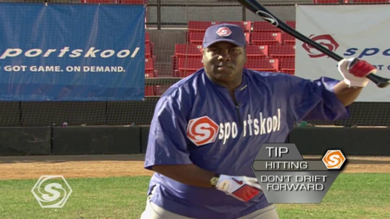 the latest ec3bd bcae8 Improve Your Gwynn Hitting With Tony Pro Baseball To How ...