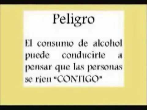 Las revocaciones sobre neyrokodirovanie del alcoholismo
