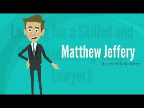 Labour Market Assesment - Matthew Jeffery, Toronto Immigration Lawyer