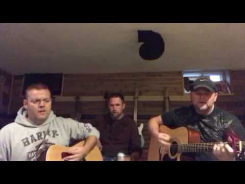 Eagles Tribute!!!! Cover (Doolin Dalton) acoustic!!