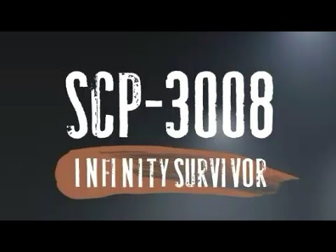 An SCP 3008 game on Android ( Available on Play store )