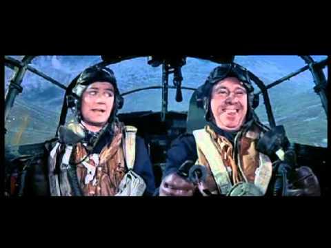 633 squadron clip