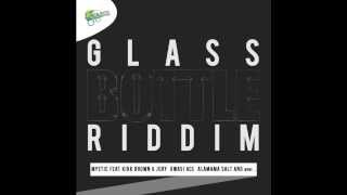 Kwasi Ace - Still In The Game (Glass Bottle Riddim) 2014 Soca