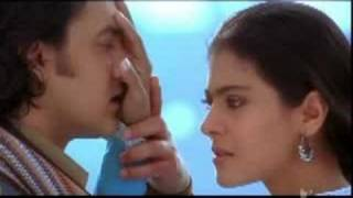 Fanaa - A heart touching collection (Fan Made Video)