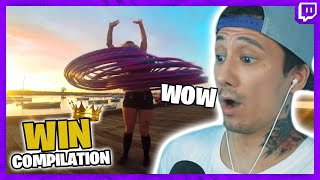 Ju reagiert auf WIN COMPILATIONS  | Julien Bam Twitch Highlight