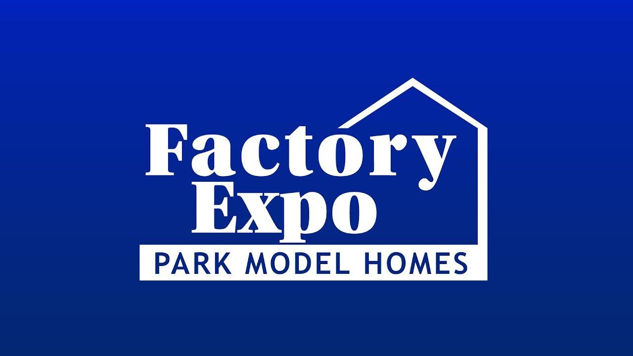 Park Model Videos | Factory Expo Park Models