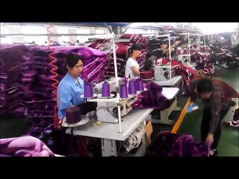 Jiangsu Kingday  Textile Co. Ltd