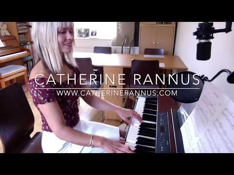 Yorkshire Wedding Pianist plays Bridal March arranged by Jonathan Cain.  Beautiful piano version.