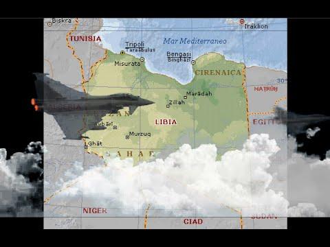 Análisis: ¿Qué pasa en realidad en Libia? Todo lo que hay que saber
