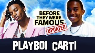 Playboi Carti   Before They Were Famous   Updated Biography