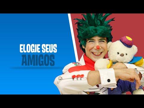 Download Elogie seus amigos   Quintal da Cultura