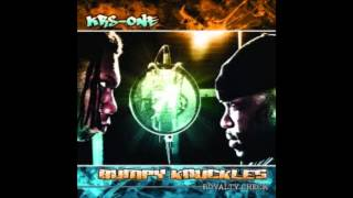 Krs One and Bumpy Knuckles - Fight For Love