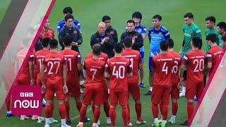 HLV Park loại 5 cầu thủ khỏi đội tuyển Việt Nam