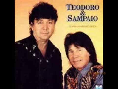 DVD E SAMPAIO TEODORO 2010 BAIXAR