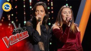The Voice Česko Slovensko 2019 - Špeciálne číslo Jana Kirschner a Jana Glovaťáková