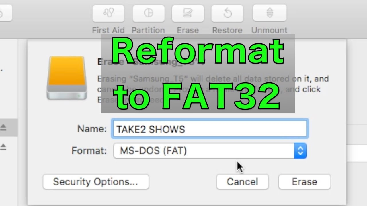 How To Split Up Windows 10 Ios For Fat32 On Mac - limicell's