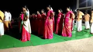 Valli kummi aattam...வெற்றி வேலவன் கலைக்குழு