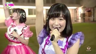 コロムビアアイドル育成バラエティ 14☆少女奮闘記!」 #42 光クレッシェ...