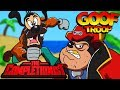 Goof Troop | The Completionist | New Game Plus
