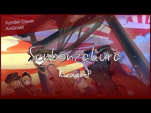 【Xynder Cover】Senbonzakura (Piano Version)