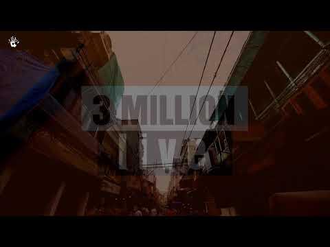 KIJAN OU DELEGE ON PEP 3 MILLION