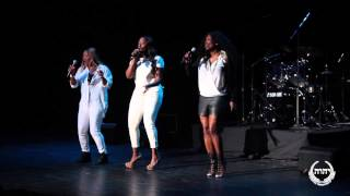 ( Part 1) Miami Love Parade 3 Benefit Concert with Michel'le SWV Kelly Price & CFY AllStars