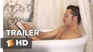 By the Sea TRAILER 1 (2015) - Brad Pitt, Angelina Jolie Movie HD