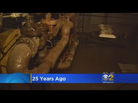 25 Years Ago Today: Great Chicago Flood Paralyzes The Loop
