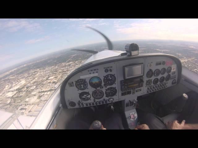 10 20 13 Addision, TX Takeoff