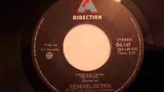 Kebekelektrik - Mirage