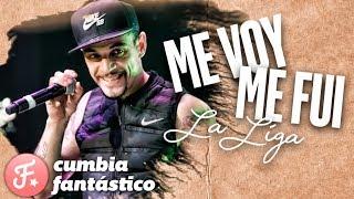 Gambar cover Tito y La Liga - Me voy, me fui │ Video Lyrics 2018