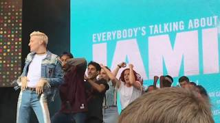 Everybody's Talking About Jamie |  West End Live 24/6/17 | Full & 4K