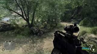 Crysis Marathon Part 2