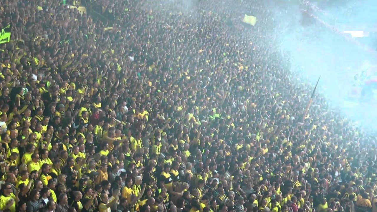 Borussia Dortmund - 1. FC Nürnberg - Meister-Jubel beim 2-0 für Köln BVB 2011