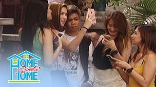 Home Sweetie Home: The Heartthrob