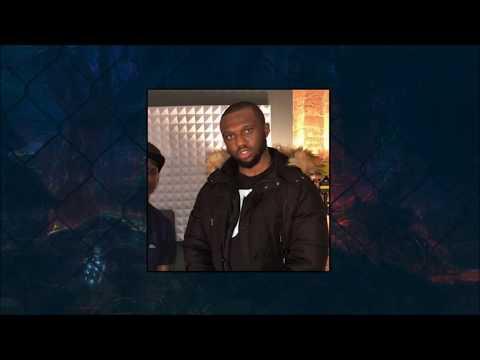Headie One & RV - 4 AND A HALF (Ft. (OFB) Blittz, D1 & Kush) [AUDIO] | Slammer Media