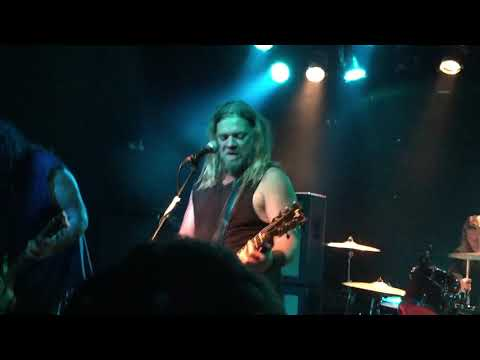 "Corrosion of Conformity live - ""Albatross"" 9/13/17"