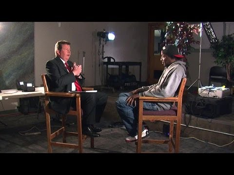 Charles Ramsey uncut: Talks 'Dead Giveaway'