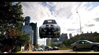 ПОГОНЯ с полицией в Детройте. Need for Speed: Жажда скорости