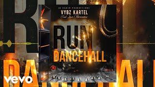 Vybz Kartel - Run Dancehall (Official Audio) ft. Lisa Mercedez