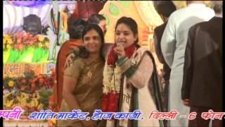 Nisha dutt-Achche bure bhi jaise haalat-Khatu Shyam Bhajan