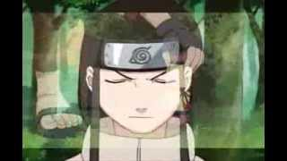 Cameo Lover: Neji and Tenten Anime Moments