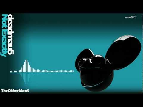 Deadmau5 - Not Exactly (1080p)    HD