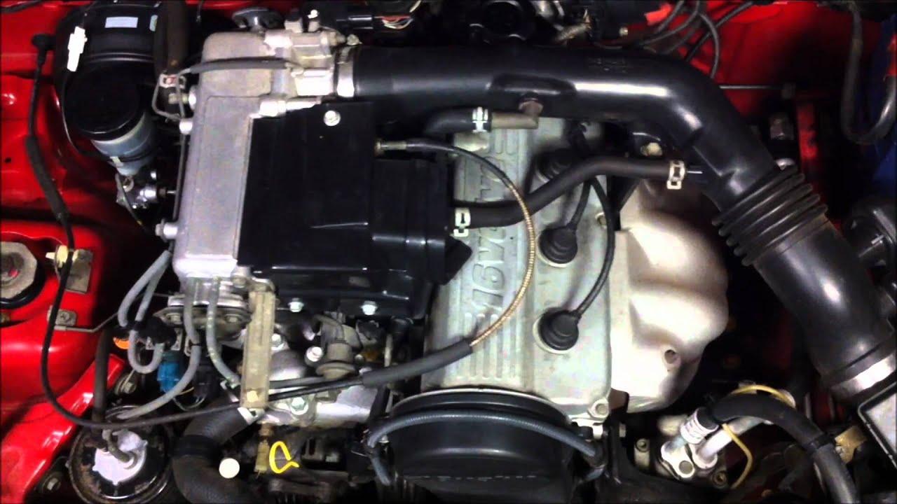 Suzuki vitara 1.6 engine for sale