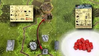 Настольная игра «Великая Отечественная: Лето 1941»