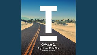 Right Here Right Now (CamelPhat Remix) (Radio Edit)