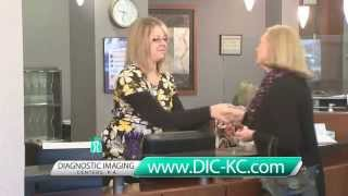 3D Mammography at Diagnostic Imaging Centers with Dr. Linda Harrison