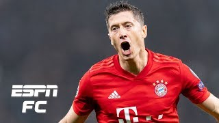 Is Robert Lewandowski the most underappreciated player in world football? | Bundesliga