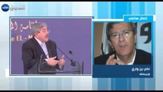 مسودة تعديل الدستور تثير حفيظة الجالية الجزائرية بالمهجر